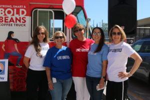 Mile High United Way's Women United steering committee