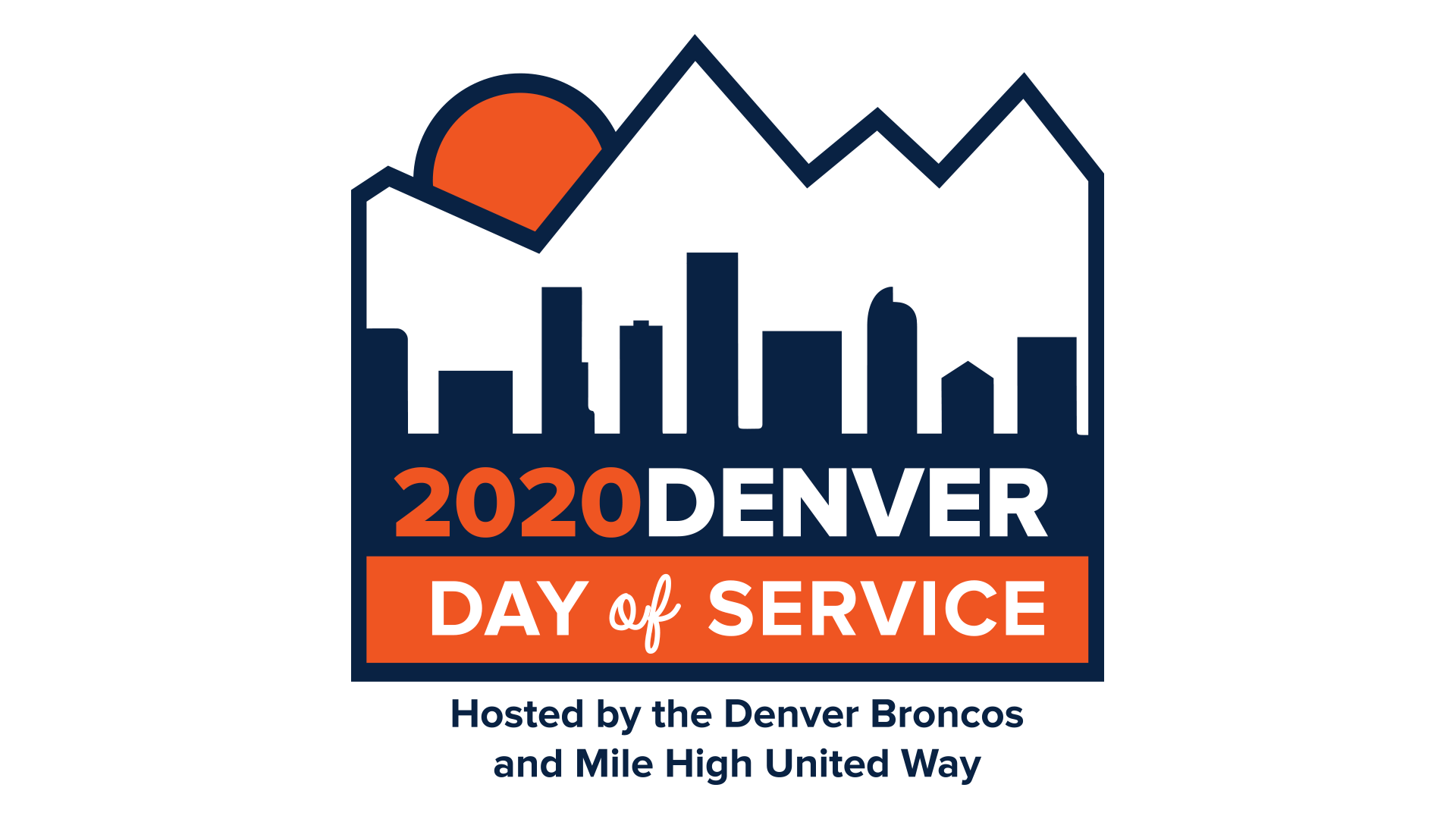 Denver Day of Service Logo