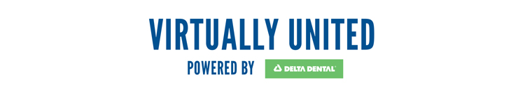 Mile High United Way's virtual events are sponsored by Delta Dental.